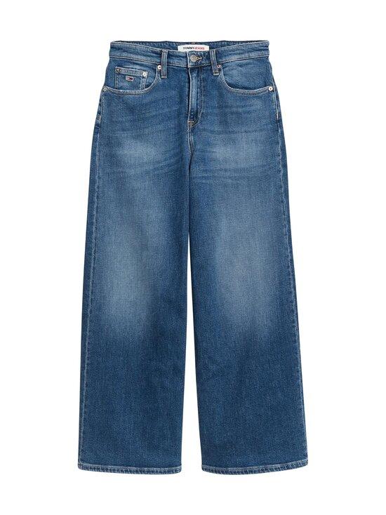 Tommy Jeans - Meg High Rise Wide Ankle -farkut - 1A5 AMES MB COM | Stockmann - photo 1