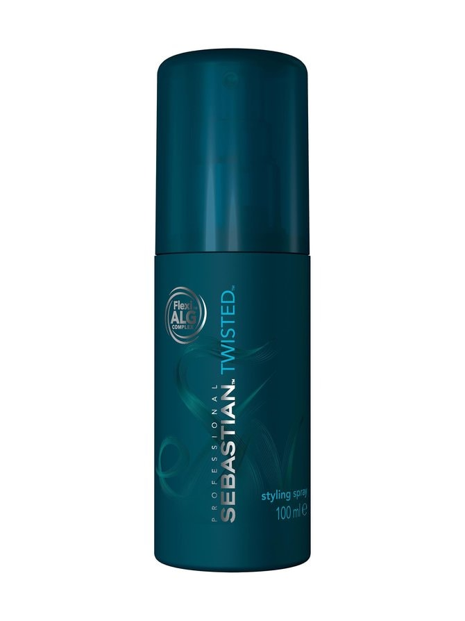 Twisted Curl Spray -kiharoiden virkistyssuihke 100 ml