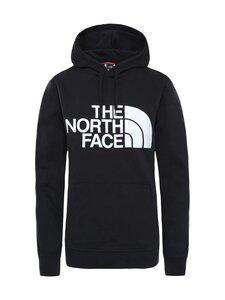 The North Face - W Standard Hoodie -huppari - JK31 TNF BLACK   Stockmann