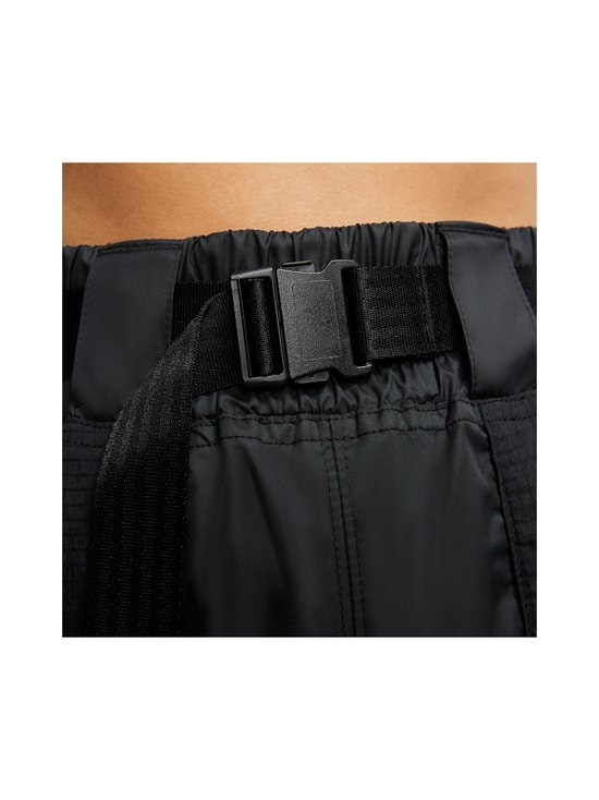 Nike - Sportswear Swoosh -housut - 010 BLACK/WHITE | Stockmann - photo 6