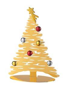 Alessi - Bark for Christmas -joulukuusi - GOLD/MULTICOLOUR | Stockmann