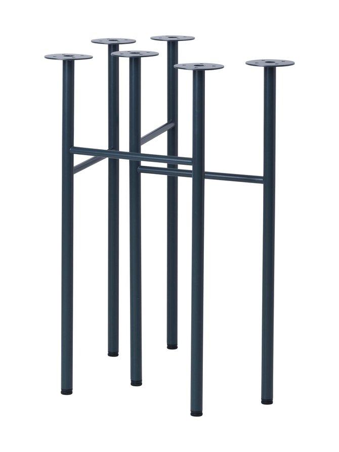 Mingle W48 -pöydänjalat