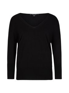 Comma - Neule - 9999 BLACK | Stockmann