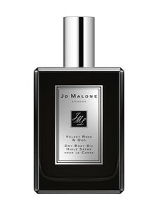 Jo Malone London - Velvet Rose & Oud Dry Body Oil -vartaloyöljy 100 ml - null | Stockmann