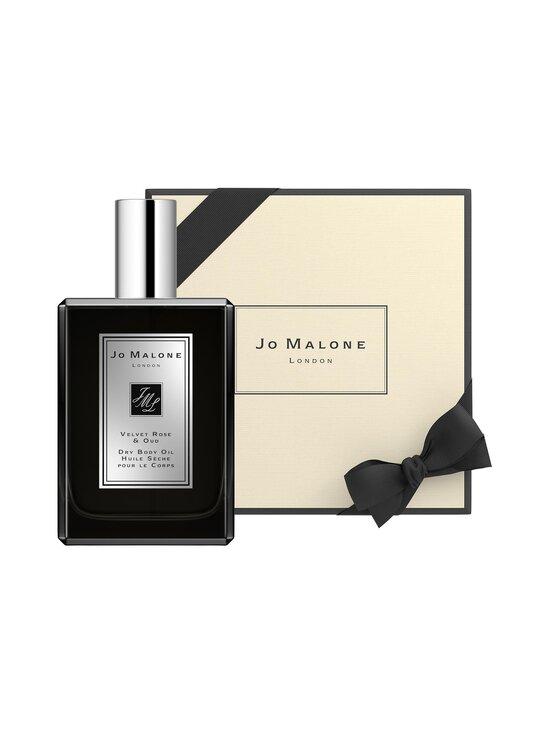 Jo Malone London - Velvet Rose & Oud Dry Body Oil -vartaloyöljy 100 ml - NOCOL   Stockmann - photo 2