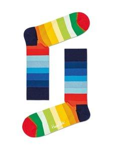 Happy Socks - Stripe-sukat - 2200-MULTI | Stockmann