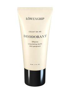 Löwengrip - Count On Me -deodorantti 50 ml - null | Stockmann