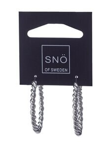 Snö Of Sweden - Way Ring -korvakorut - PLAIN S   Stockmann