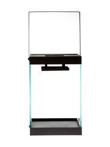 Blomus - Finca Lantern M -lyhty 36 x 20,5 x 21 cm - MORNING DOVE | Stockmann