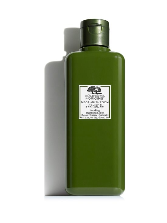 Origins - Dr. Weil Mega-Mushroom™ Relief & Resilience Soothing Treatment Lotion -essence-hoitovesi 200 ml - NOCOL | Stockmann - photo 1