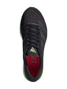 adidas Performance - M Adizero Adios 5 -juoksukengät - CBLACK/CBLACK/SIGPNK | Stockmann