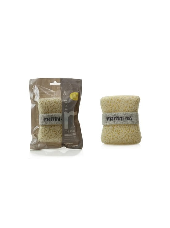 Martini Massage - Spa Massage Soap Holder Sponge -pesusieni - null | Stockmann - photo 1
