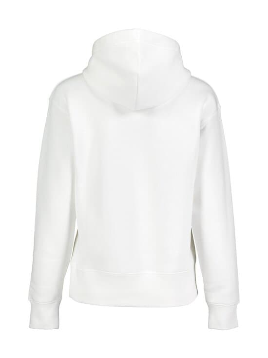 GANT - Crest 1949 Hoodie Sweater -huppari - 113 EGGSHELL | Stockmann - photo 2