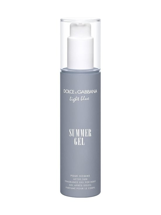 Dolce & Gabbana - Light Blue Summer Gel Pour Homme -geeli 150 ml - NOCOL | Stockmann - photo 1