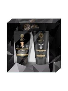Natura Siberica - Shaving Gift Set For Men -lahjapakkaus - null | Stockmann