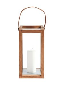 Muubs - Lantern S -lyhty 16 x 32 x 16 cm - NATURE   Stockmann