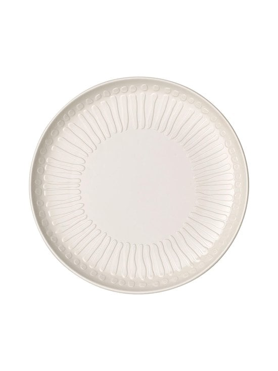 Villeroy & Boch - It's My Match Blossom -lautanen 24 cm - POWDER | Stockmann - photo 1