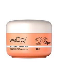 Wedo - Moisture & Shine Mask -hiusnaamio 150 ml | Stockmann