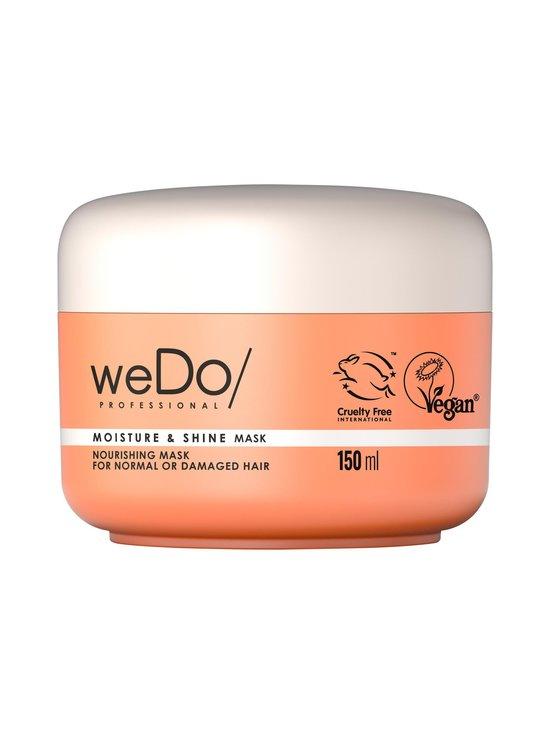 Wedo - Moisture & Shine Mask -hiusnaamio 150 ml - NOCOL   Stockmann - photo 1