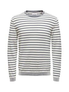 Only & Sons - OnsAlex-neule - STAR WHITE   Stockmann