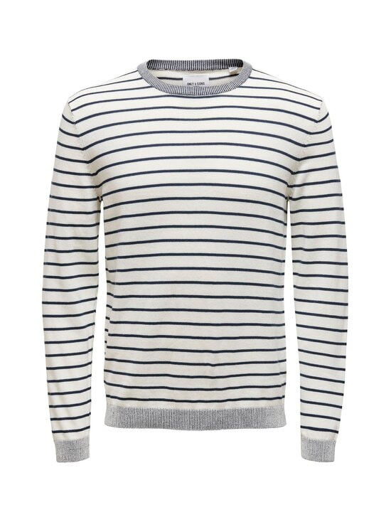Only & Sons - OnsAlex-neule - STAR WHITE | Stockmann - photo 1