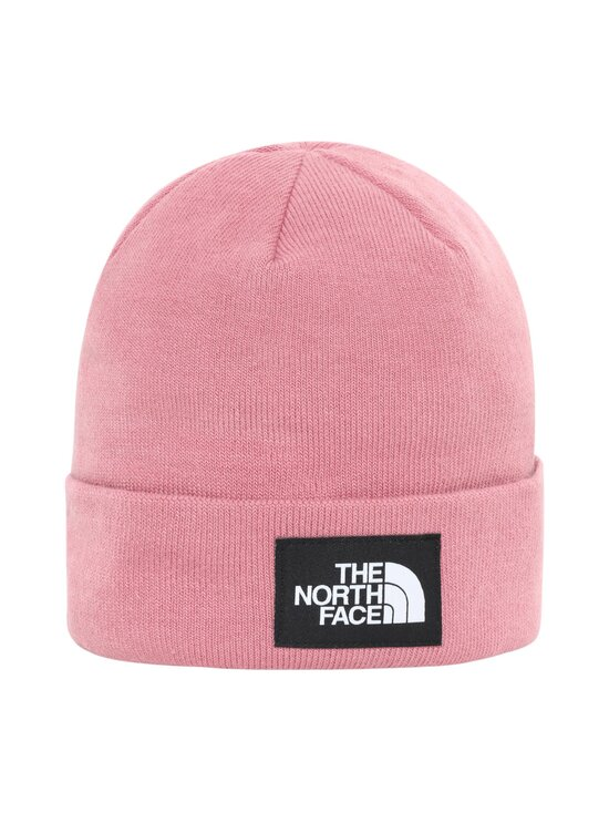 The North Face - Dock Worker Recycled Beanie -pipo - RN21 MESA ROSE | Stockmann - photo 1