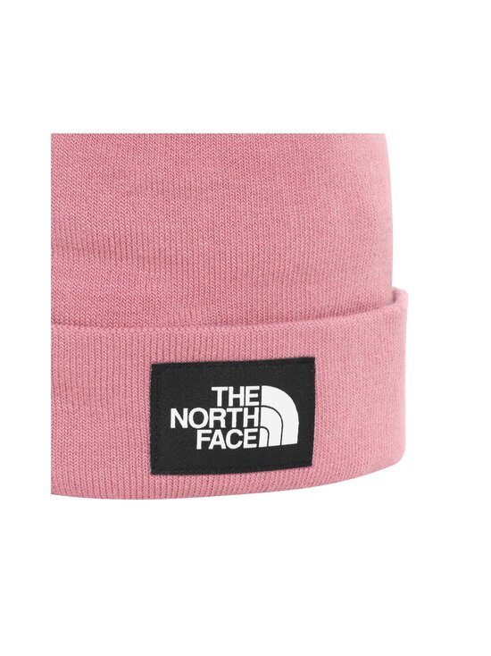 The North Face - Dock Worker Recycled Beanie -pipo - RN21 MESA ROSE | Stockmann - photo 2