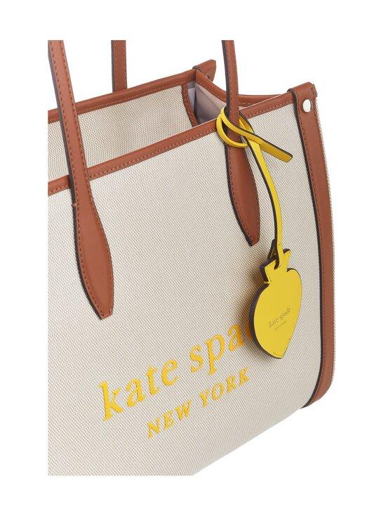 kate spade new york - Market Canvas Medium Tote -laukku - 290U NATURAL | Stockmann - photo 3