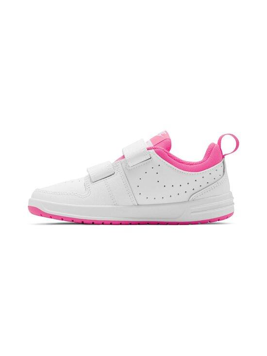 Nike - Pico 5 -sneakerit - 104 WHITE/HYPER PINK   Stockmann - photo 2