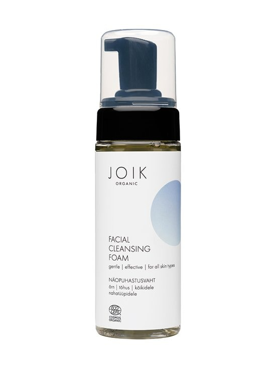Joik - Facial Cleansing Foam -puhdistusvaahto 150 ml - NOCOL | Stockmann - photo 1