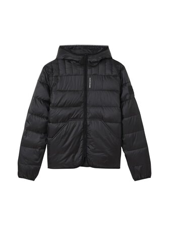 Padded Jacket - Calvin Klein Jeans