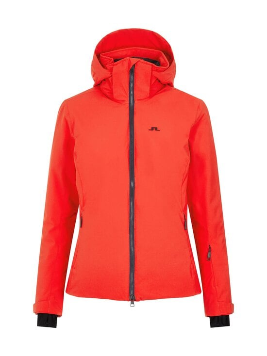 J.Lindeberg - Tracy Ski Jacket -takki - 4300 RACING RED | Stockmann - photo 1