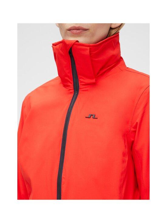 J.Lindeberg - Tracy Ski Jacket -takki - 4300 RACING RED | Stockmann - photo 7