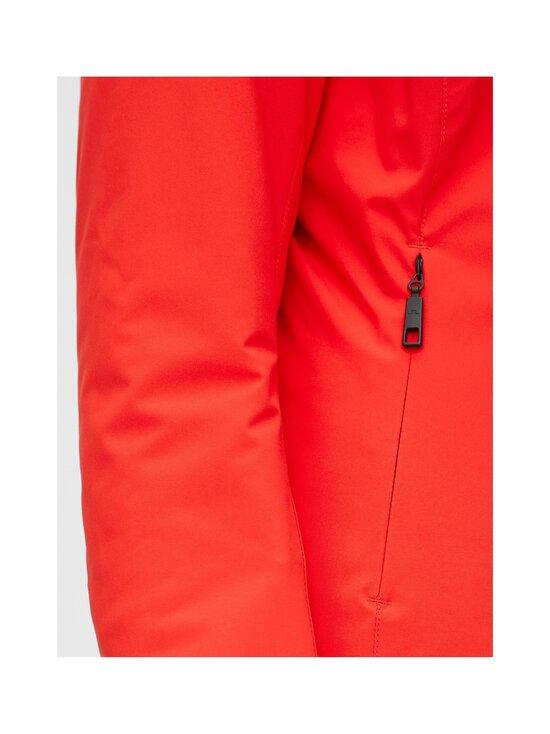 J.Lindeberg - Tracy Ski Jacket -takki - 4300 RACING RED | Stockmann - photo 8