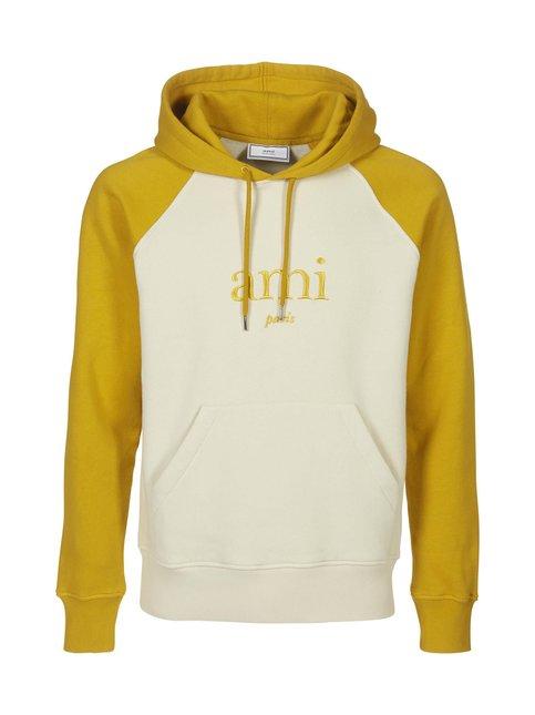 Sweatshirt A Capuche -huppari