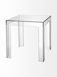 Kartell - Jolly-pöytä - KIRKAS | Stockmann