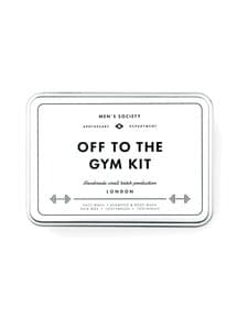Men's Society - Off To The Gym Kit -tuotepakkaus | Stockmann