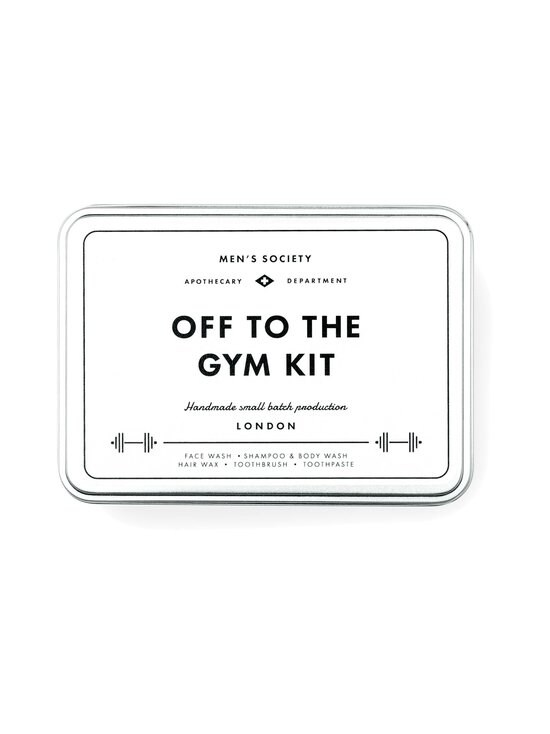 Off To The Gym Kit -tuotepakkaus