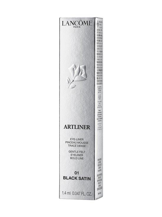 Lancôme - Artliner Eye Liner -silmänrajauskynä - 01 BLACK   Stockmann - photo 2