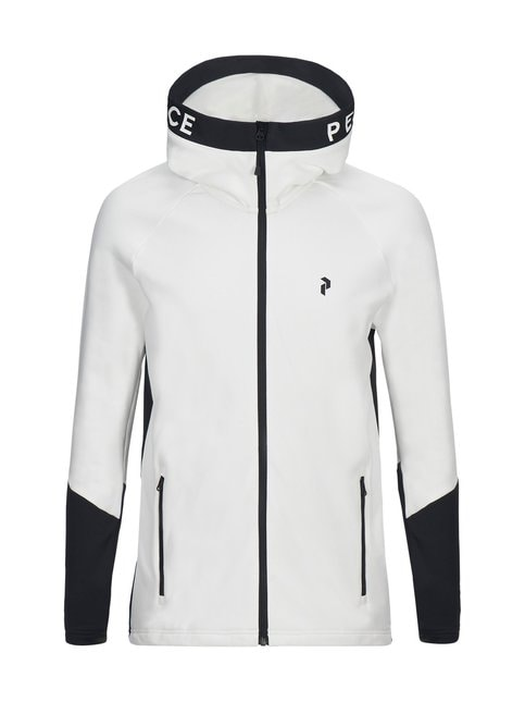 M Stretch Rider Zip-Up Hoodie -huppari