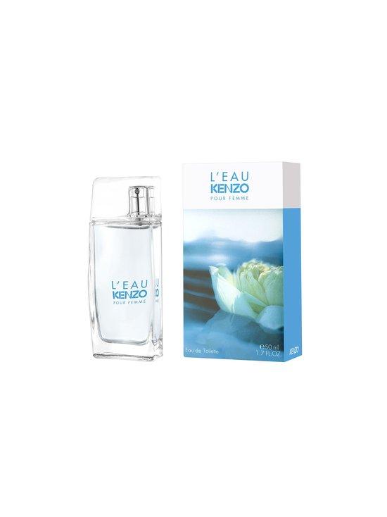 Kenzo - L'Eau Kenzo pour Femme EdT -tuoksu | Stockmann - photo 2