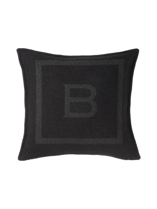 B-logo-tyynynpäällinen 50 x 50 cm