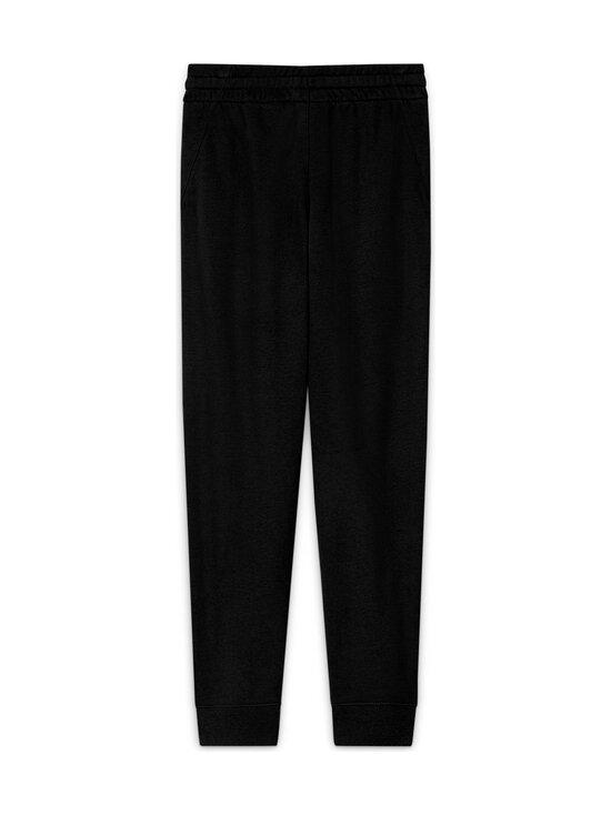 Nike - JOGGER PANT -collegehousut - 010 BLACK/WHITE | Stockmann - photo 2