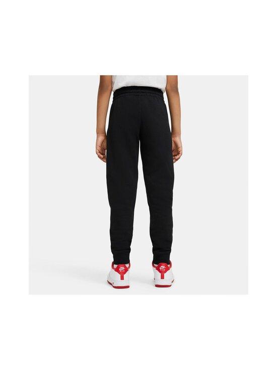 Nike - JOGGER PANT -collegehousut - 010 BLACK/WHITE | Stockmann - photo 4