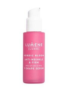 Lumene - LUMO Anti-wrinkle & Firm Moisturizing V-Shape Serum -pikakaunistaja 30 ml - null | Stockmann