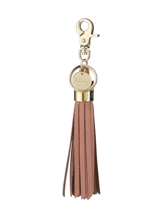 See By Chloe - Key Ring -avaimenperä - DAWN ROSE 6K8 | Stockmann - photo 1