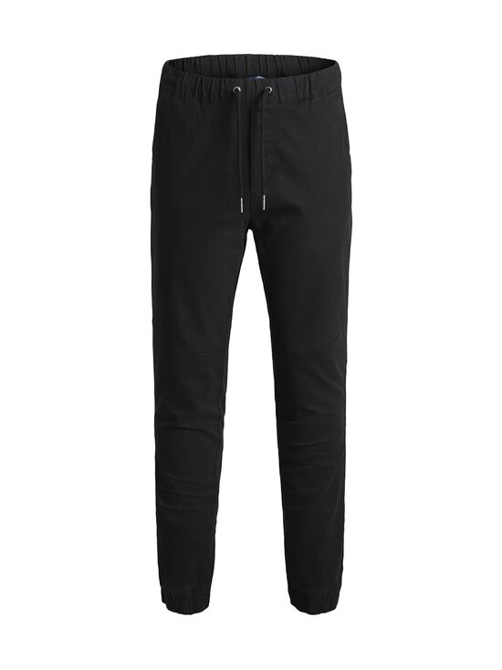 JACK & JONES junior - JjiVega Jjogger -housut - BLACK | Stockmann - photo 1