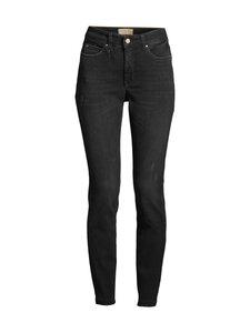 Mac Jeans - 90 0357 Dream Skinny -farkut - D995 BLACK AUTHENTIC USED | Stockmann