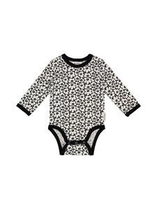 Marimekko - Vinde Pikkuinen Unikko -body - 091 BLACK, WHITE | Stockmann