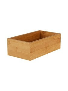 Casa Stockmann - Alfa Bamboo -laatikko 22 x 12 x 7 cm - BAMBOO | Stockmann